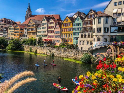 Tübingen NeckarSUP