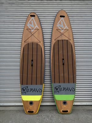 SUP - Boards