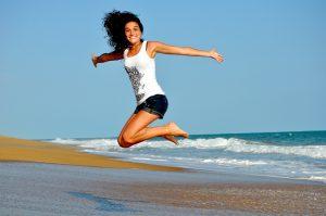 Mehr Energie und Power in Dein Leben