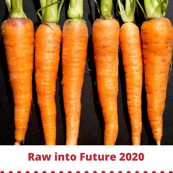 Raw into Future 2020