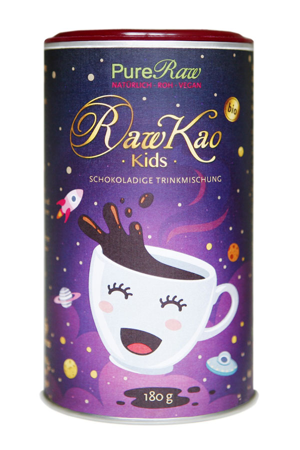 RawKao-Kids