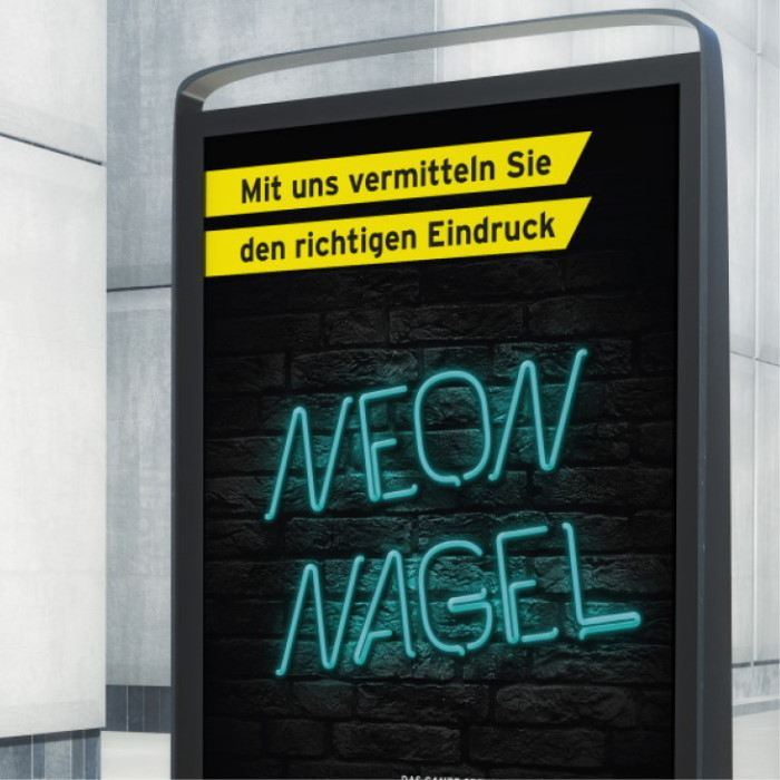 neon-nagel_werbetecnik