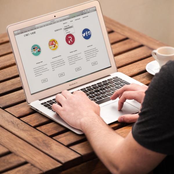 införa webbapplikationer