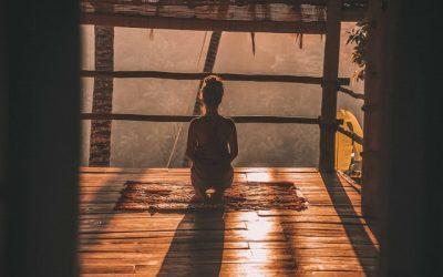 Artikel: Was ist Meditation