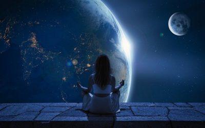 Lichtkinder-Meditation