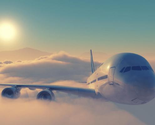 Gesprosgroup Air freight