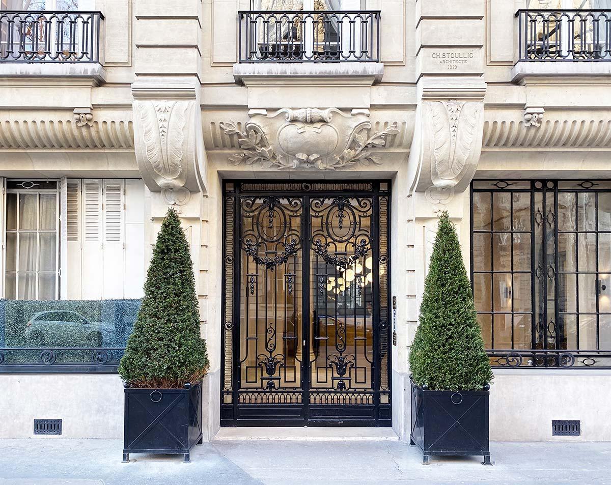 Galerie 208, Paris