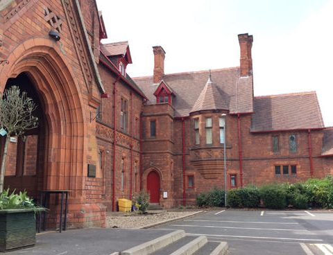 Marchbank School, Darlington