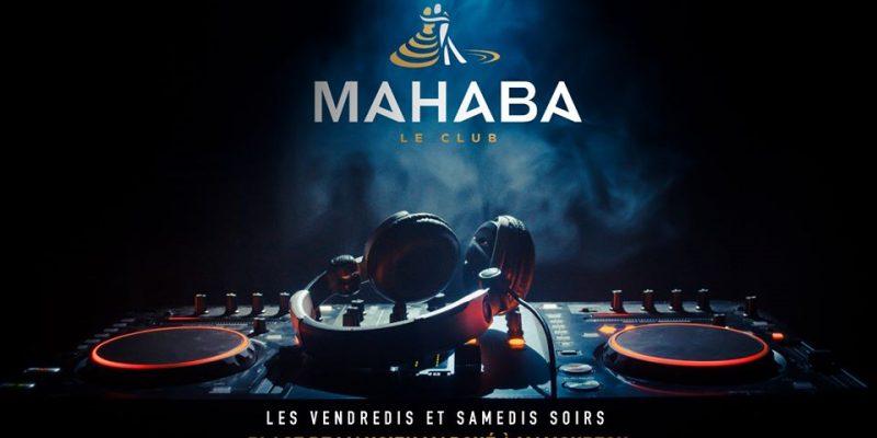 Mahaba Club