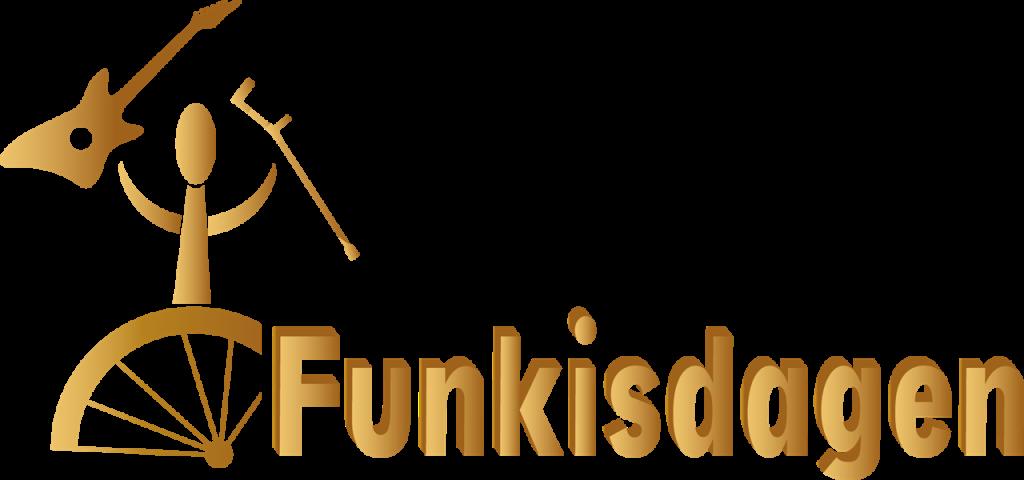 Funkisdagen sin logo