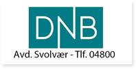 Annonse DNB Svolvær