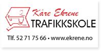 Annonse Kare Ekrene