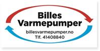 Annonse Billes Varmepumper