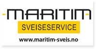 Annonse Maritim Sveiserservice