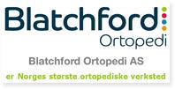 Annonse Blatchford