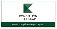 Annonse Kongshavn Regnskap