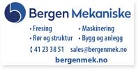 Annonse Bergen Mekaniske