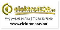 Annonse Elektronord