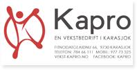 Annonse Kapro
