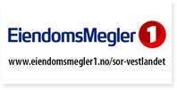 Annonse Eiendomsmegler1 Soer Vestlandet