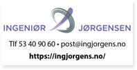 Annonse Ingeniør Jørgensen