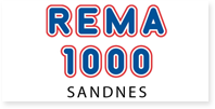 Annonse Rema 1000 Sandnes