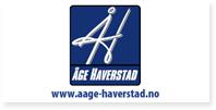 Annonser Åge Haverstad