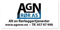 Annonser Agn Rør As
