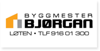Annonser Byggmester Bjørgan