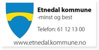 Annonser Etnedal Kommune