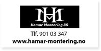 Annonser Hamar Montering