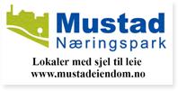 Annonser Mustad Næringspark