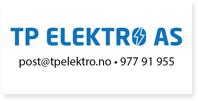 Annonser TP Elektro