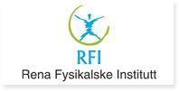 Annonse Rena Fysikalske Institutt