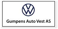 Annonse Gumpens Auto Vest