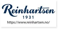 Annonse Reinhartsen