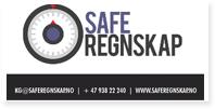 Annonse Safe Regnskap