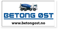 Annonse Betong Øst