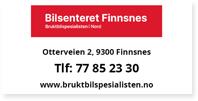 Annonse Bilsenteret Finnsnes