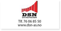 Annonse DSN Entreprenør