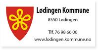 Annonse Lødingen Kommune