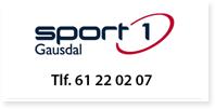 Annonse Sport 1 Gausdal