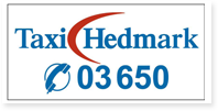 Annonse Taxi Hedmark