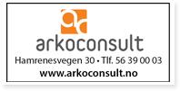 Annonser Arkoconsult