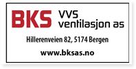 Annonser BKS VVS Ventilasjon