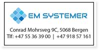 Annonser EM Systemer