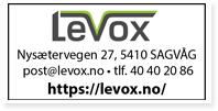 Annonser Levox