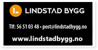 Annonser Lindstad Bygg