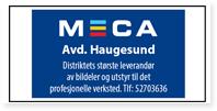 Annonser MECA Avd Haugesund