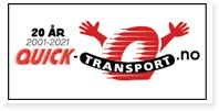 Annonser Quick Transport